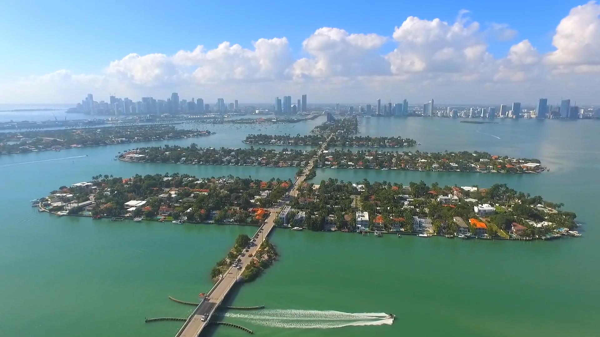 Bienvenido a Florida